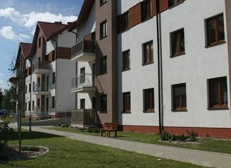 OSIEDLE PANORAMA Trzebnica, ul. Wrocławska